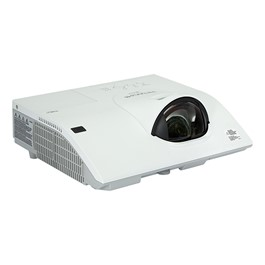 CP-BX301WN Short Throw Projector