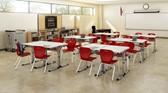 K-12 classroom.