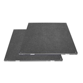 3\' x 3\' Square Stage Platforms