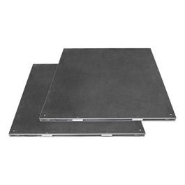 3\' x 3\' Square Stage Platform - Tuffcoat Deck