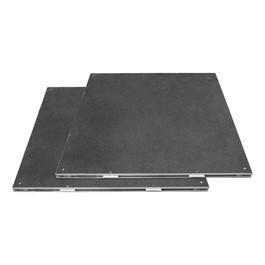 4\' x 4\' Square Stage Platform - Tuffcoat Deck