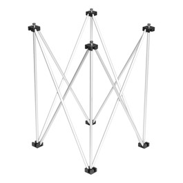 4\' x 4\' Triangle Platform Base (2\' H)