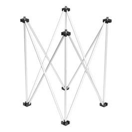4\' x 4\' Triangle Platform Base (2\' H)