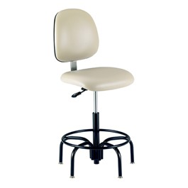 Lab Chair w/ Glides - Standard model shown
