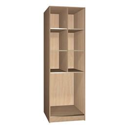 Seven-Compartment Open Instrument Storage Unit