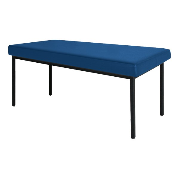 First Aid Treatment Table<br>Shown in Navy Blue