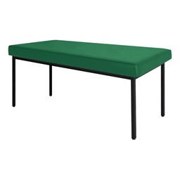 First Aid Treatment Table<br>Shown in Forest Green