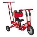 Tricycle Zero