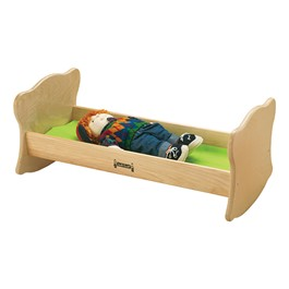 Doll Cradle - Doll not included