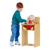 Dollhouse Play