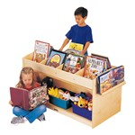 Book Browser - Eight Compartments