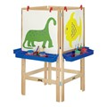Four-Way Adjustable Easel