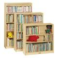 Baltic Birch Bookcase