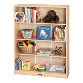 "Baltic Birch Bookcase (48\"" H)"