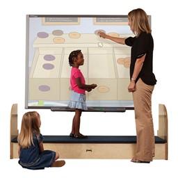 iRise Interactive Whiteboard Step - Standard