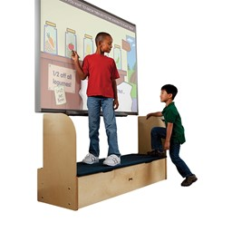 iRise Interactive Whiteboard Step - Deluxe