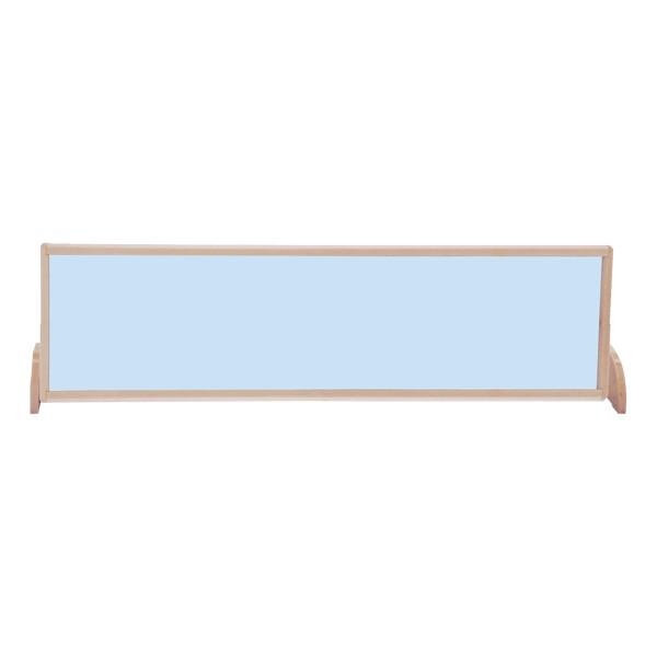 Acrylic Freestanding Mirror