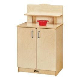 Culinary Creations Play Kitchen - Cupboard