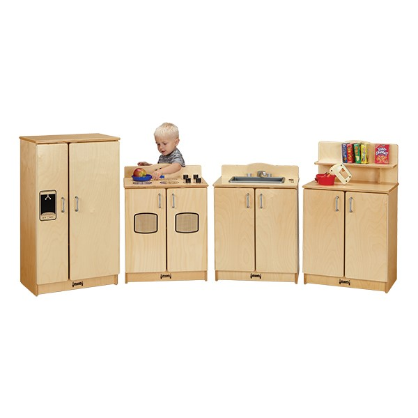 Culinary Creations Play Kitchen - Complete Set