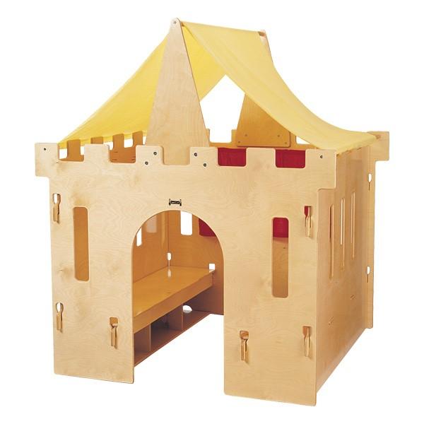 KYDZ Castle - King
