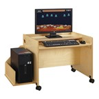 Preschool AV & Computer Furniture