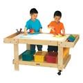 Creative Caddie Light Table