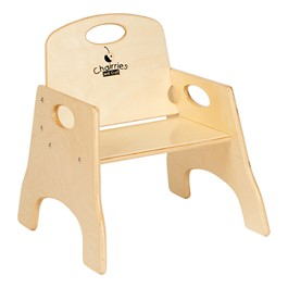 Baltic Birch Chairries Series Chair