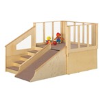 Tiny Tots Play Loft - Ages 1 to 2 years