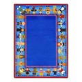 Children of Many Cultures Rug
