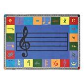 Music Rugs