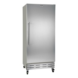 Commercial Freezer (Right-Hand Door Swing)
