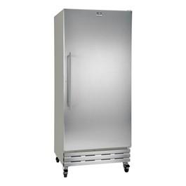 Commercial Refrigerator (Right-Hand Door Swing)