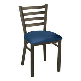 3316 Series Café Chair - Vinyl Upholstery