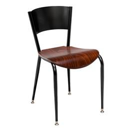 3818LC Series Café Chair - Wood Seat