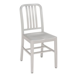 5210 Series Aluminum Indoor/Outdoor Chair