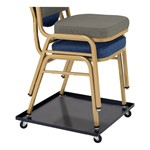 Universal Stack Chair Dolly