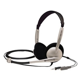 CS100 Multimedia Headset w/ Mic