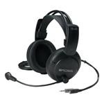 SB40 Monitoring Headset w/ Mic