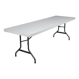 Valuelite Blow-Molded Folding Table