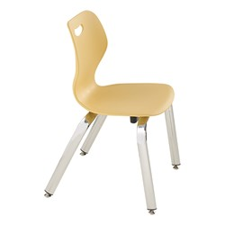 """Intellect Wave School Chair (13"""" Seat Height)"""