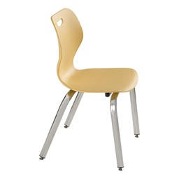 Intellect Wave School Chair