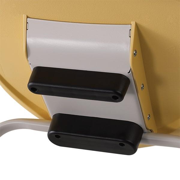 Intellect Wave School Chair - Underside