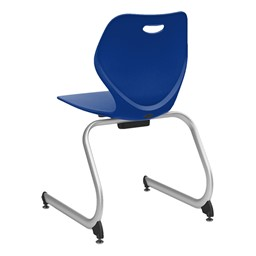 Intellect Wave Cantilever School Chair