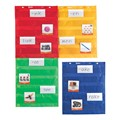 Magnetic Pocket Chart Squares
