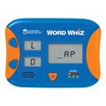 Word Whiz Electronic Flash Card