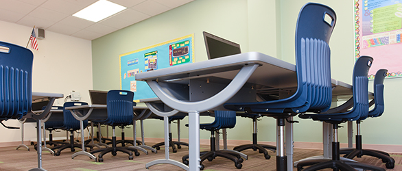 Bringing 21st Century Furniture into the Classroom image 1