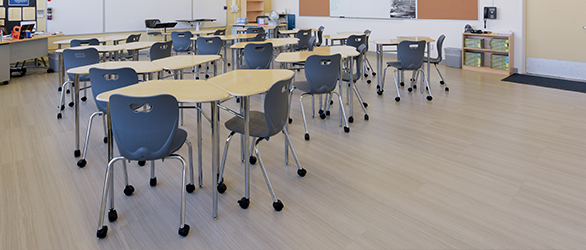 Bringing 21st Century Furniture into the Classroom image 2