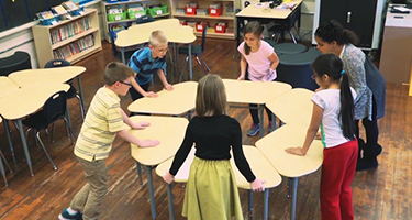 Top 5 Products for Your Collaborative Learning Space