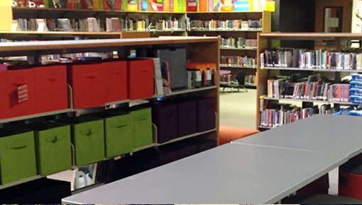 Transitioning Media Centers into Student-Centered Spaces of Learning: Part 2 - Creating Your Environment