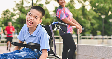 5 Elements of Inclusive Playgrounds